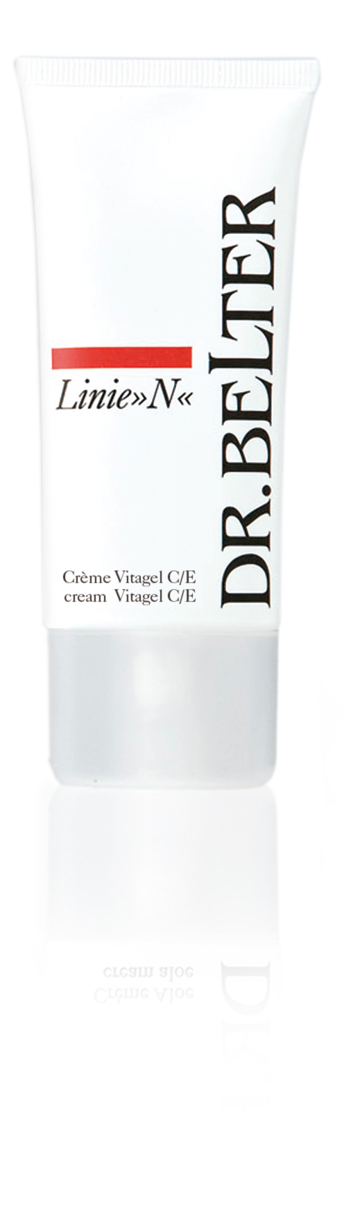 KRÉM VITAGEL C/E   50 ml
