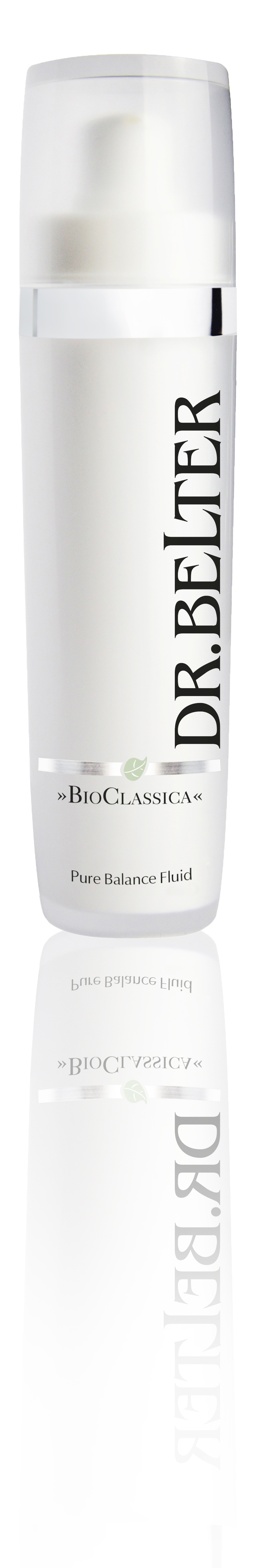 PURE BALANCE FLUID    50 ml