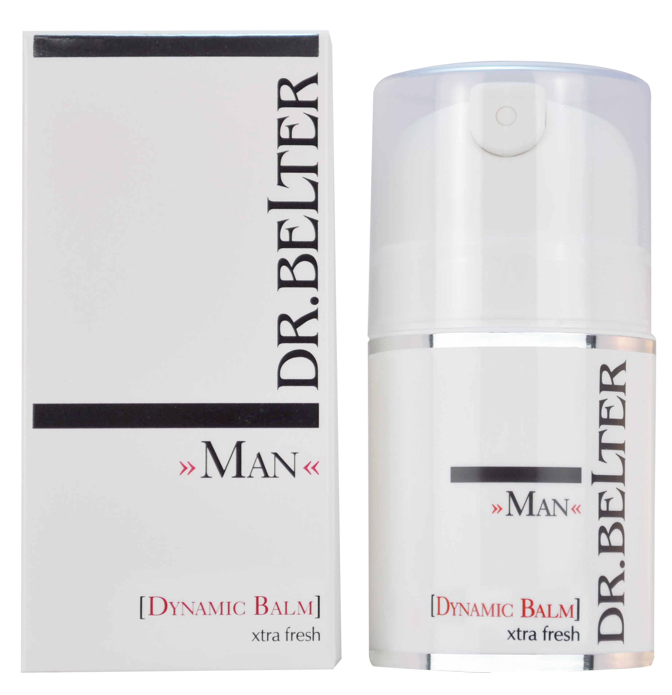DYNAMIC BALZAM   50 ml